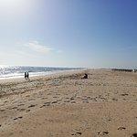 Cabanas de Tavira beach fényképe