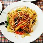 Bilde fra May Kaidee Tanao - Vegetarian Restaurant