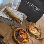 Fotografija – Frensh - Fresh & French