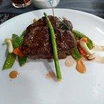 Foto de Patrick's Belgian Restaurant & Steakhouse