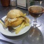 Cafe-Bar Restaurante El Timon Εικόνα