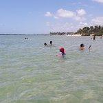 Foto de Praia de Muro Alto