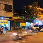 """Sate Kambing """"ASLI"""" Tambak Segaranの写真"""