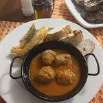 Billede af Lola's Tapas and Carnivore Restaurant