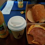 Cafe Hyperion Foto