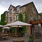Bilde fra The Old Mill Inn