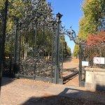 Potsdamer Gärten Foto