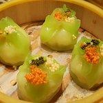 Foto de Tien Court Restaurant