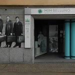 MiM Belluno - Museo Interattivo delle Migrazioni Foto