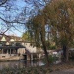 Foto de Boulters Riverside Brasserie & Terrace Bar