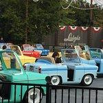 صورة فوتوغرافية لـ Luigi's Rollickin' Roadsters