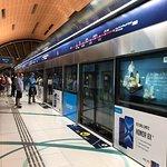 Photo of Dubai Metro