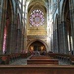 Foto van Sint-Vituskathedraal