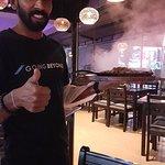 Photo de Ice Cube Restaurant & Bar