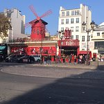 Photo of Moulin Rouge