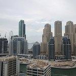 Dubai Marina Foto
