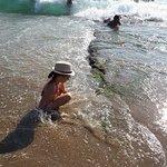 クレオパトラ ビーチの写真