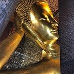 Φωτογραφία: Ναός του Ξαπλωμένου Βούδα (Βατ Πο)