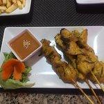 Foto de Yim Siam comida Thai