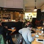 Café Restaurant Chez Arnaud Foto