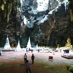 Tham Khao Luang Cave Photo
