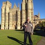 Foto di Wells Cathedral