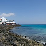 Photo of Playa Blanca