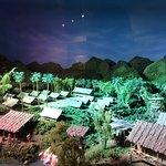 Zdjęcie The Thailand-Burma Railway Centre