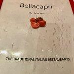 Foto de Bellacapri by Anacapri
