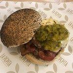Foto de La Pepita Burger Bar - Vigo