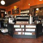 Foto de Mojo Coffee House