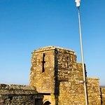 Stokesay Castle照片