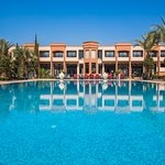 Zalagh Kasbah Hotel and Spa