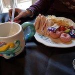 Foto Victoria Vintage Tea Rooms