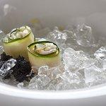 Fotografija – Langouste Restaurant
