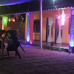 Sand N Shine Beach Resort