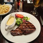 Photo of Angus Steakhouse