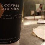 The Coffee Academics (中环)照片