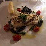 Bilde fra The Olive Restaurant