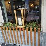 Foto van Literaturhaus Cafe Kafka am Strand