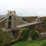 Photo of Clifton Suspension Bridge