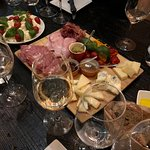 Bricco Italian Wine Bar-bild
