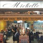 Restaurant Michelle Foto