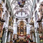 Photo of St. Peter's Abbey (Stift St. Peter)