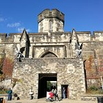 Photo of Eastern State Penitentiary
