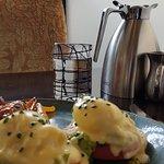 Foto de Quattro Restaurant and Bar - Four Seasons Hotel