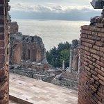 Foto de Ancient Theatre of Taormina