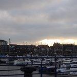 صورة فوتوغرافية لـ Royal Quays Marina