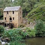 The Old Mill Foto