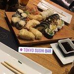 Photo of Tokyo Sushi Bar & Restaurant